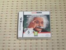 Spiegel Online Allgemeinwissen für Nintendo DS, DS Lite, DSi XL, 3DS