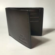 Mens Bifold Wallet Card Holders Good Quality Fast Shipping From Canada