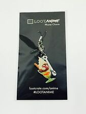 Loot Anime Crate Delicious Phone Charm - LootAnime Exclusive Yume's Parfait
