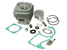 Zylinder Set passend für Stihl 034 AV Super MS 340 48mm + Dichtsatz  cylinder