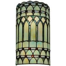 Meyda Lighting 8'W Aello Wall Sconce - 134526