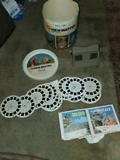 View-Master Gift Pak Fairy Tales Vintage 1968