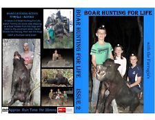Pig Hunting DVD - Boar Hunting For Life - Issue 2
