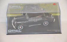 OPEL Collection Nr. 56 - OPEL ADMIRAL 1937 – 1939 - 1:43 -  Top in Box