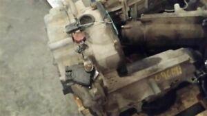 Automatic Transmission 6 Cylinder Fits 00-01 SATURN L SERIES 162215