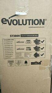 Evolution ST2800 Circular Saw Track