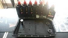 KIT TAGLIANDO-CAMBIO AUTOMAT.ORIGI. ZF + OLIO-ZF6HP26-BMW SERIE3-5-6-7-X3-X5-X6