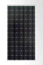 Panneau solaire monocristallin 24V 200W