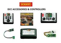 Hornby DCC Controllers & Accessories - Choose from the list below