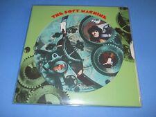 LP CANTERBURY THE SOFT MACHINE - THE SOFT MACHINE - SEALED