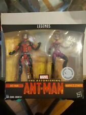 """Marvel Legends Series THE ASTONISHING ANT-MAN 2 Pack Toys""""R""""Us Exclusive"""