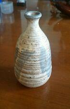 Sylvia Halpern bud vase