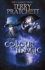 The Colour Of Magic: Film tie-in by Terry Pratchett (Paperback, 2008)