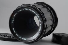 [Exc+++] Pentax SMC Macro Takumar 6X7 135mm f/4 Lens for from Japan #5680