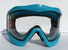New Limited Edition Jt Proflex Sky Blue Paintball Mask Goggle Frame With Foam