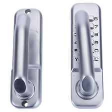 New Keyless Electronic/Code Digital Card Keyless Keypad Security Entry Door Lock
