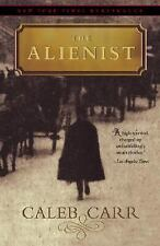 The Alienist: A Novel: By Carr, Caleb