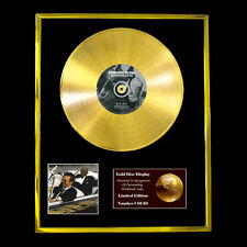 ERIC CLAPTON RIDING WITH THE KING  CD  GOLD DISC VINYL LP FREE SHIPPING TO U.K.