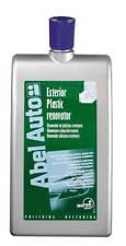 PROFI- Kunststoffreiniger EXTERIOR PLASTIC RENOVATOR 1L