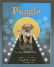Puggle - New Hardcover Book