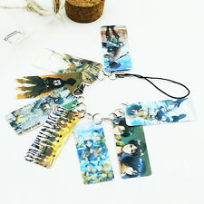 New Attack on Titan Anime Phone Chain Bag Hanging Pendant Strap Keychain Props