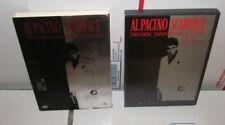 Scarface (DVD, 2003, 2-Disc Set, Widescreen Anniversary Edition) Very Good Shape
