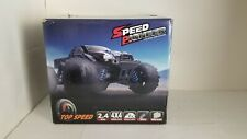 IMDEN Remote Control Car, Terrain RC Cars, Electric Off Road Monster Truck, 1:18