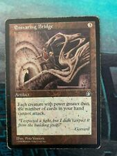 Ensnaring Bridge Stronghold Mtg Magic the Gathering HP