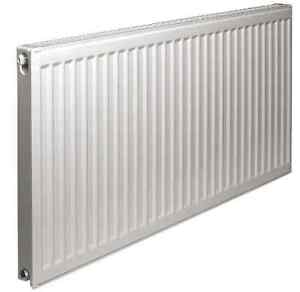 Double Panel Type 21 400x1800mm & 400x2000mm Central Heating Radiators