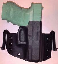 Fits Glock 30s Kydex Holster - OWB
