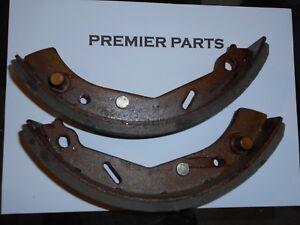 Hyster Forklift brake shoe set- XL & XM -1363007