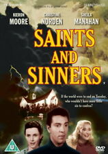 Saints and Sinners [1949] [New DVD]