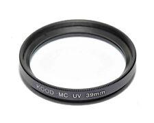 Kood Vidrio UV Multi-Coated Filter 39 mm UVMC 39 mm