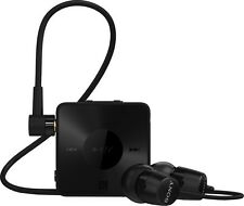sony sbh 20 stereo blutooth headset brand new seal black color