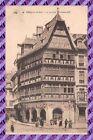 CPA 67 - Strasbourg - La maison Kammerzell
