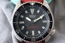 Seiko Dive Watch 7002-7039 100% Original