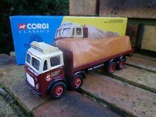 CORGI 24501 LEYLAND 8 wheel J & A SMITH OF MADDISTON COMME NEUF EN BOITE