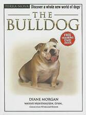 The Bulldog [With DVD] (Terra-Nova)-ExLibrary