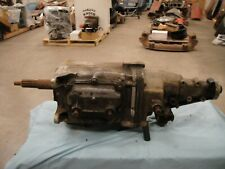 1963-Up (will fit) Muncie 4spd Transmission, No Vin #   1966-67