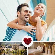 2 Tage Romantikurlaub Wellness Mosel Ufer 3★ Superior Hotel Lellmann Kurzurlaub