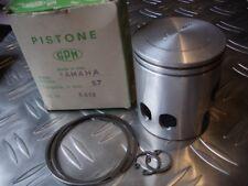 Yamaha AT2 DT125 MX125 IT125 GPM Piston Kit +1.00 (57.00mm)