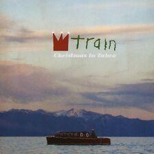 Train - Christmas in Tahoe (2015)  CD  NEW/SEALED  SPEEDYPOST