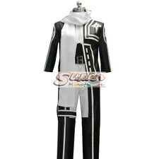 D.Gray-man Lavi 2G Uniform COS Clothing Cosplay Costume