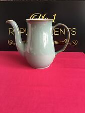 Denby Regency Green Replacement Coffee Pot Base Or Use as Vase Several Available