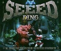 Ding von Seeed | CD | Zustand gut