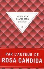 l'embellie Olafsdottir  Audur Ava Occasion Livre