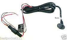 Garmin Power Data Cable Bare Wires For GPSMAP 72H 78 78S 76 76C 76S 96 96C 176