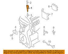 MAZDA OEM 04-05 3-Ignition Coil ZZCA18100