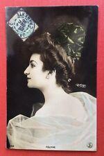 CPA. Artiste FELYNE. Reutlinger . 1905