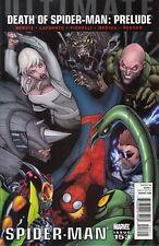 ULTIMATE COMICS SPIDERMAN 153...VF/VF+...2011...Brian Michael Bendis...Bargain!